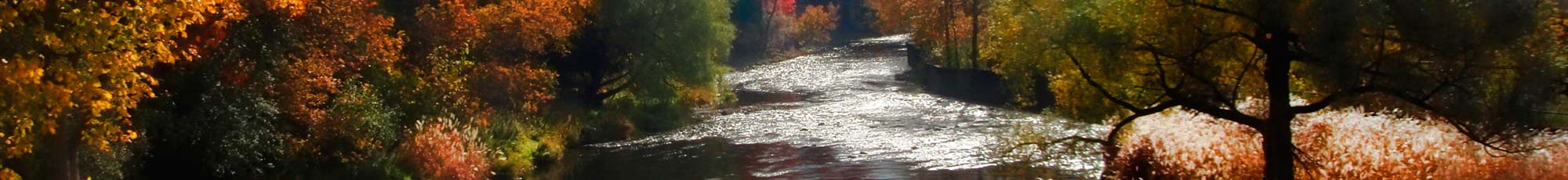 Credit River, below Old Dam